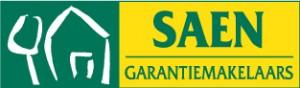 Logo Saen Makelaars